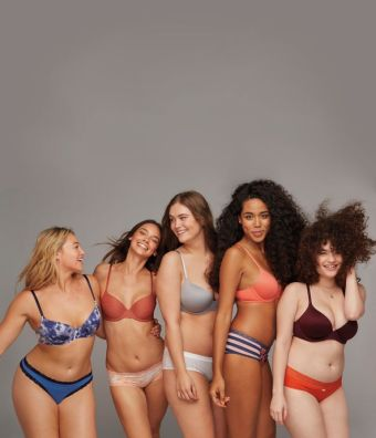 More diverse body types in 2016