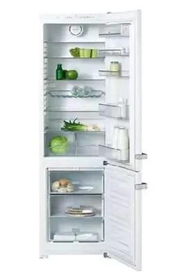 miele miele refrigerateur congelateur combine letzshop