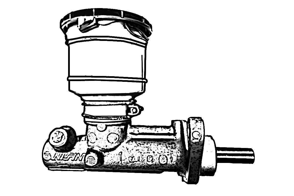 Nissan Xterra 3 Engine