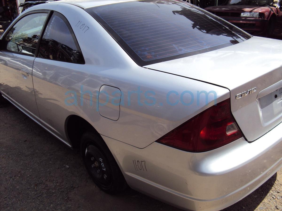 2002 Honda Civic Upper Timing Belt Cover 60874-1