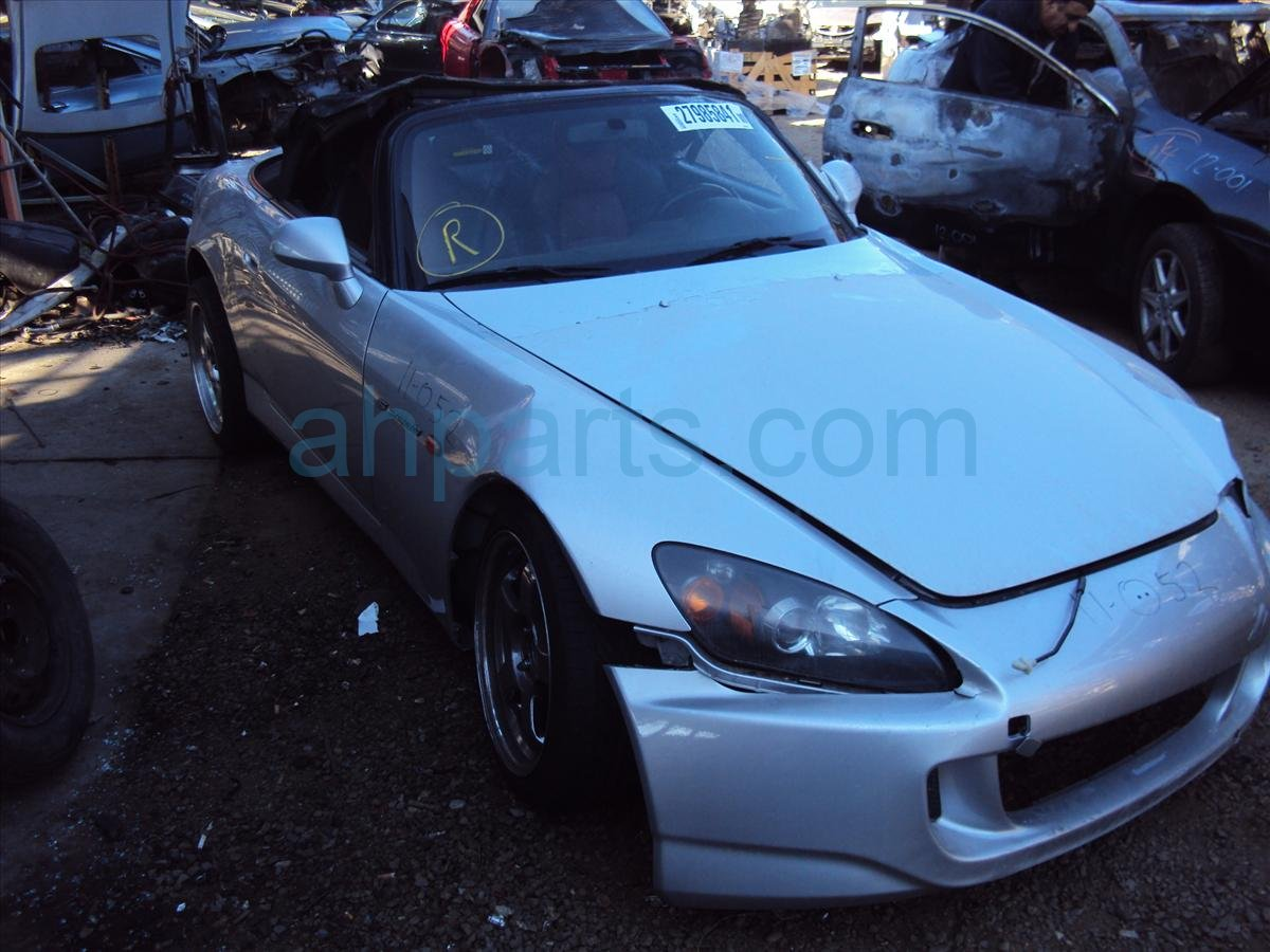 hight resolution of 2005 honda s2000 replacement parts