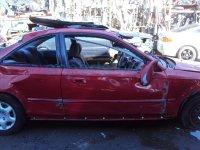 Buy $50 2000 Honda Civic EXHAUST PIPE B 18220-S01-A81 ...