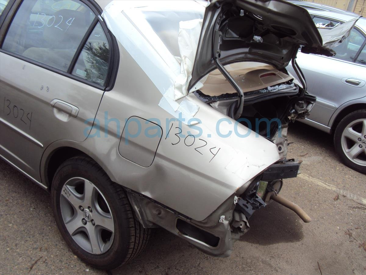 Purchase Used 2004 Bmw 545i Mpackage Smg Transmission 4 My Dream Car Fuse Box Buy 50 Honda Civic Muffler Ex 602891 Replacement