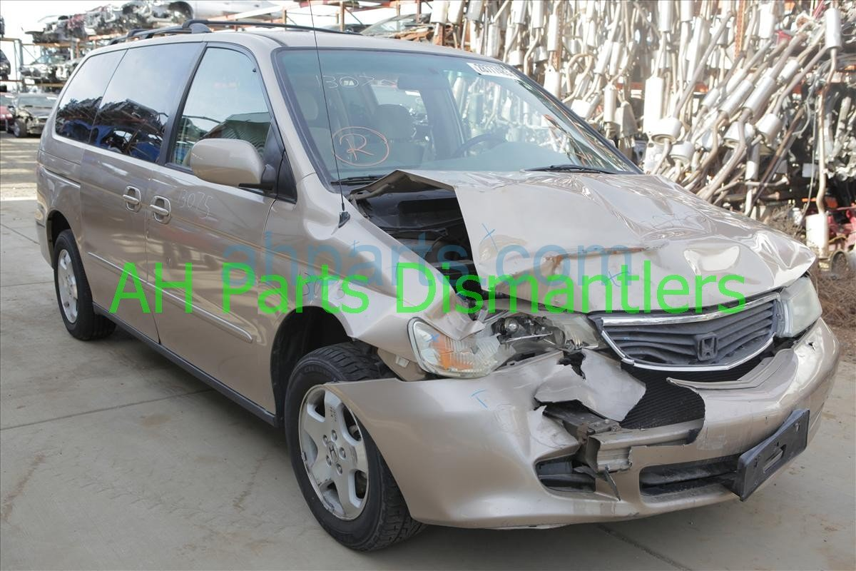 hight resolution of 2001 honda odyssey engine fuse box no lid 38250 s0x a12 2006 honda odyssey fuse box