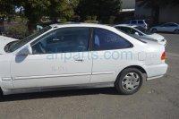 1996 1997 1998 1999 2000 Honda Civic EX Exhaust Muffler ...