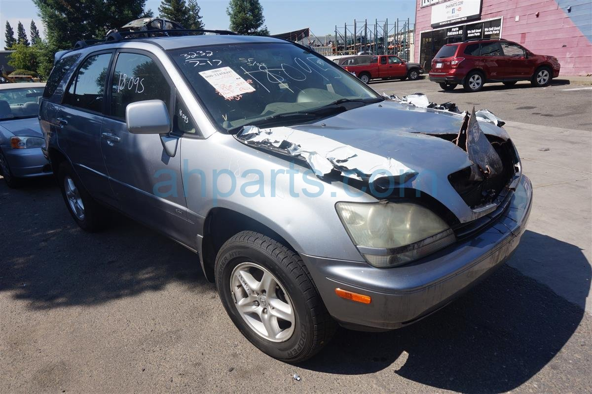 hight resolution of  2003 lexus rx300 replacement parts