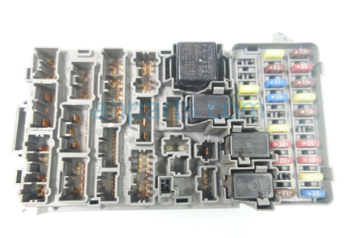 hight resolution of 2006 acura rsx fuse box location trusted wiring diagrams 2004 acura mdx fuse box 2006 acura