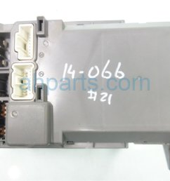 2006 acura rsx dash fuse box broke tabs 38200 s6m a02 replacement  [ 1200 x 800 Pixel ]