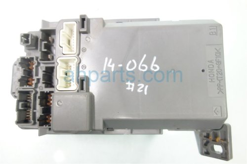 small resolution of 2006 acura rsx dash fuse box broke tabs 38200 s6m a02 replacement