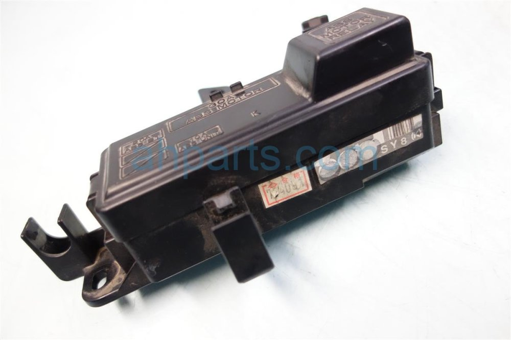 medium resolution of  1999 acura cl abs fuse box 38230 sy8 a01 replacement