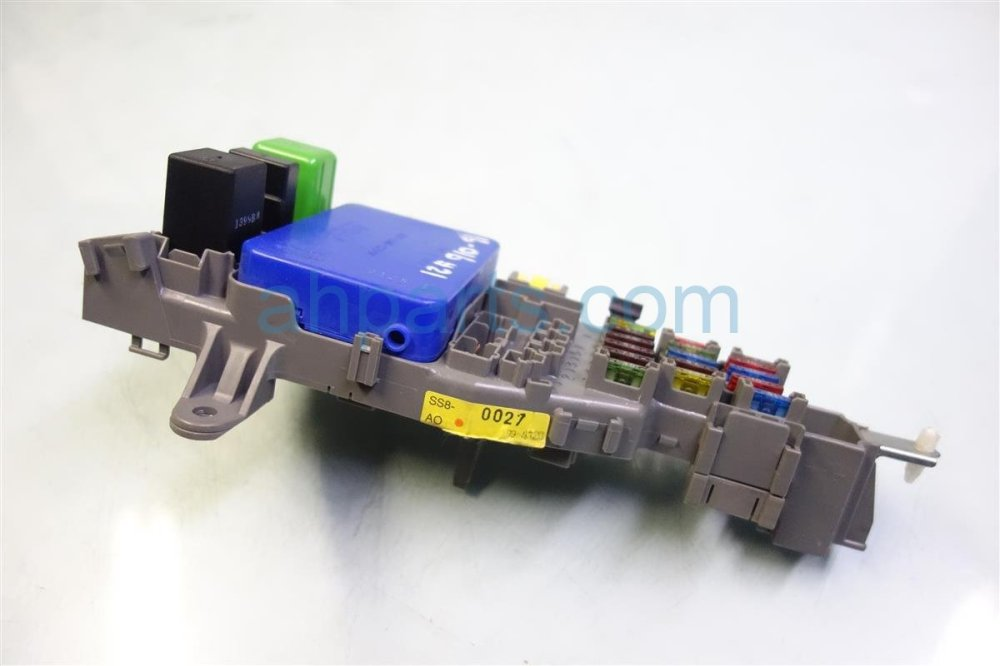 medium resolution of buy 1999 acura cl dash fuse box with integrated module 2003 acura cl 2003 acura cl