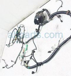2011 acura tsx engine room headlight wire harness 32120 tl2 a20 replacement  [ 1200 x 800 Pixel ]