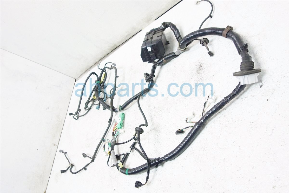 hight resolution of  2011 acura tsx engine room headlight wire harness 32120 tl2 a20 replacement
