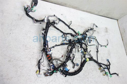 small resolution of  2014 acura mdx instrument wire harness 32117 tz6 a10 replacement