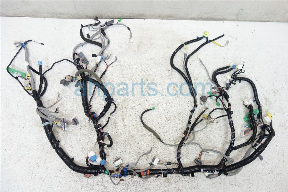 medium resolution of 2014 acura mdx instrument wire harness 32117 tz6 a10 2014 acura mdx wiring harness
