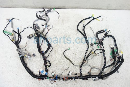 small resolution of 2014 acura mdx instrument wire harness 32117 tz6 a10 2014 acura mdx wiring harness