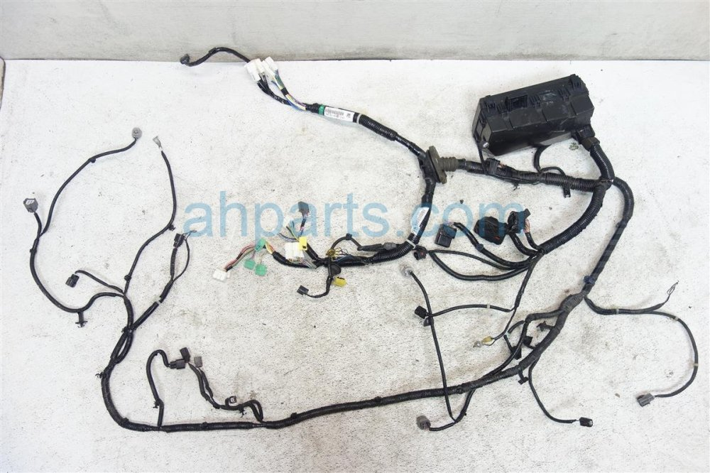 medium resolution of 2014 acura mdx passenger cabin wire harness 32100 tz6 a10 replacement