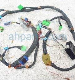 honda prelude wiring harness wiring diagram forward 1992 honda prelude wiring harness 1994 honda prelude wiring [ 1200 x 800 Pixel ]