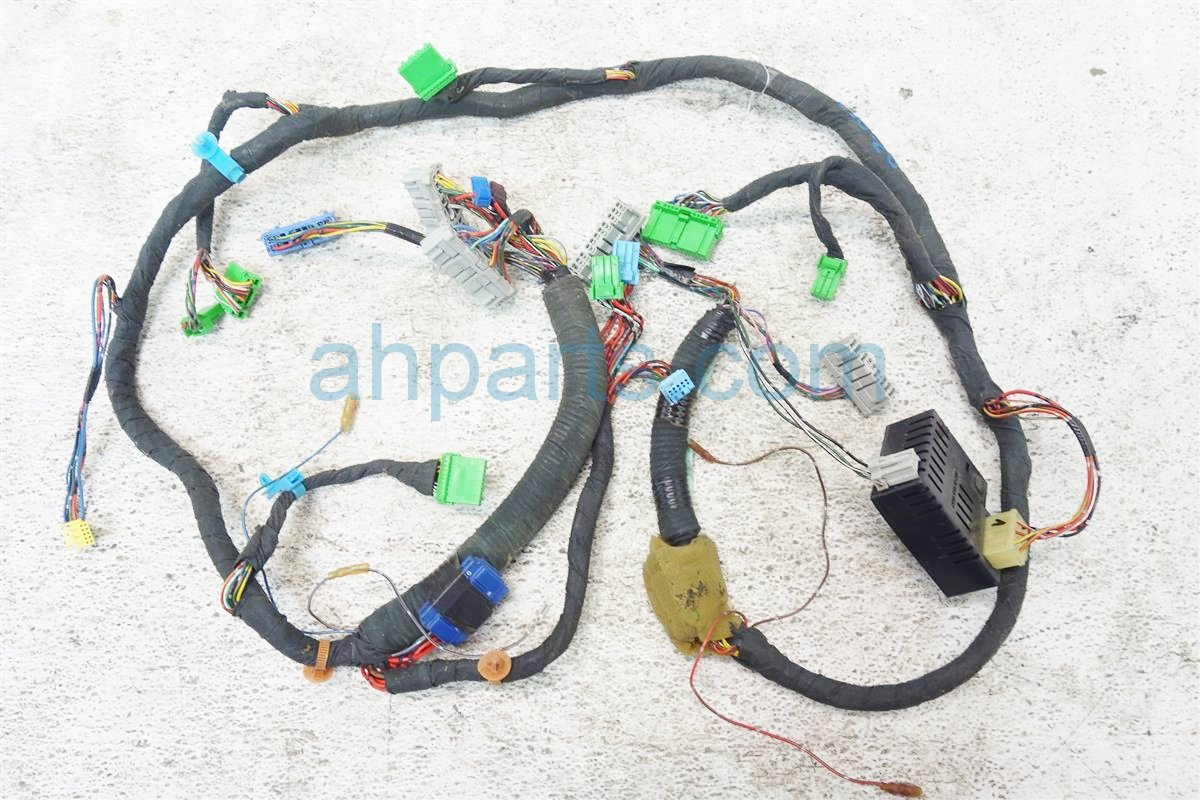 hight resolution of 1994 honda prelude wiring harness wiring diagram forward honda prelude stereo wiring harness honda prelude wiring harness