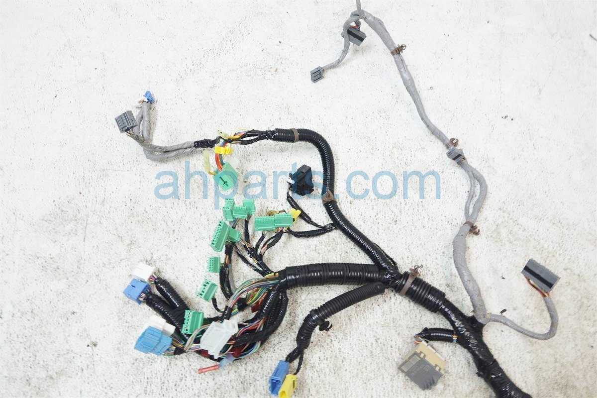 hight resolution of  2013 honda civic instrument panel wire harness 32117 tr0 a61 replacement