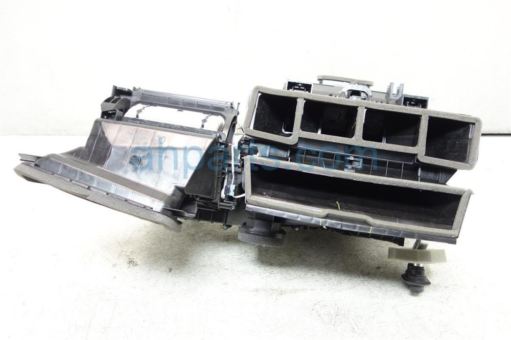 medium resolution of  2016 toyota avalon heater core 87107 07030 replacement