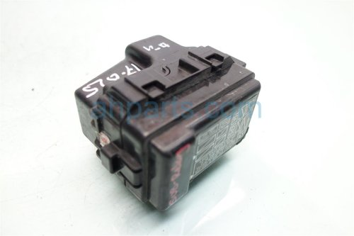 small resolution of  2008 honda s2000 sub fuse relay box 38230 s2a a12 replacement