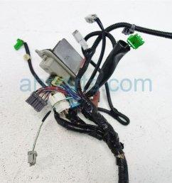 2008 honda s2000 lower dash wiring harness 32150 s2a a65 s2000 dash wiring harness s2000 dash wiring harness [ 1200 x 800 Pixel ]