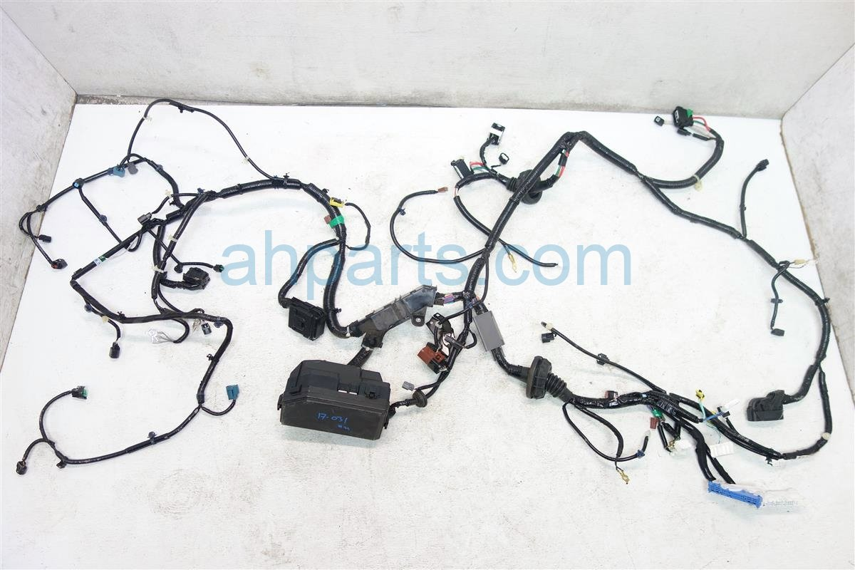 hight resolution of 1997 honda cr v door wiring harness wire data schema u2022 cr z audio wire