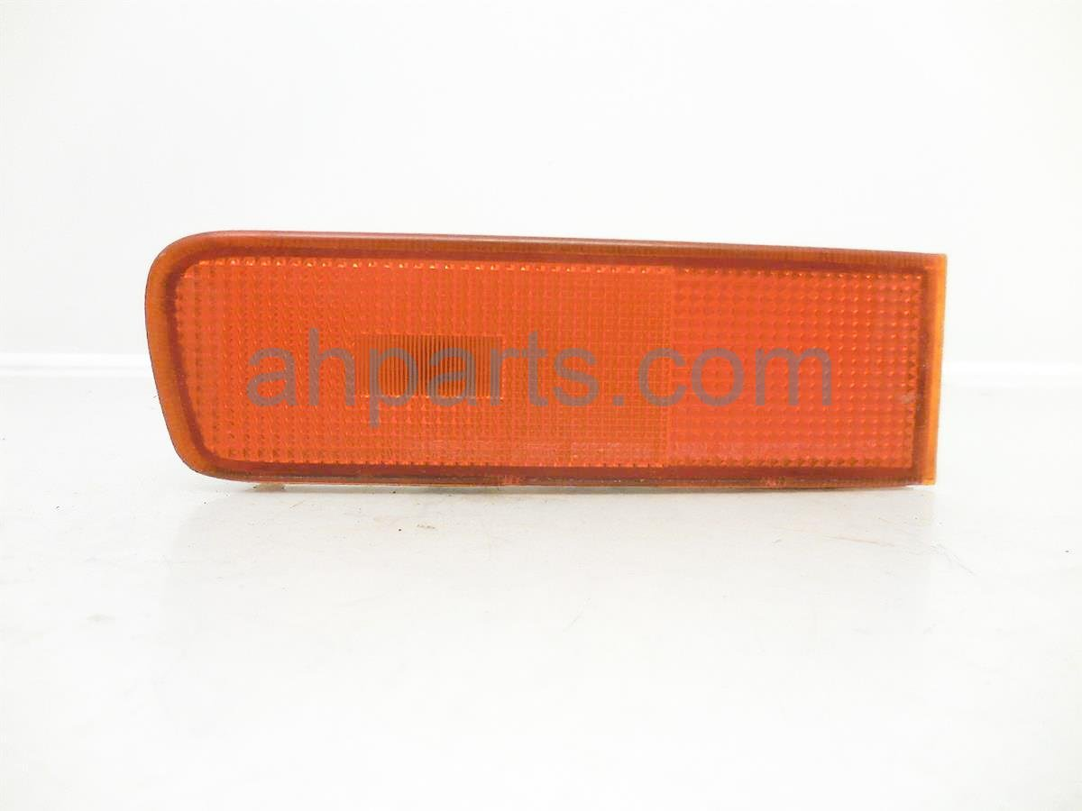 hight resolution of  1998 nissan maxima front passenger turn signal lamp 230 63380 replacement