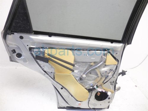 small resolution of  2007 infiniti fx35 door rear driver champ iq window replacement
