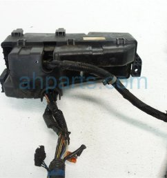 2004 honda accord headlight engine room harness wire 32120 sda a21 replacement  [ 1200 x 800 Pixel ]