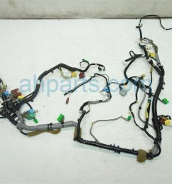 2004 honda accord instrument dash wiring harness 32117 sda a21 replacement  [ 1200 x 800 Pixel ]