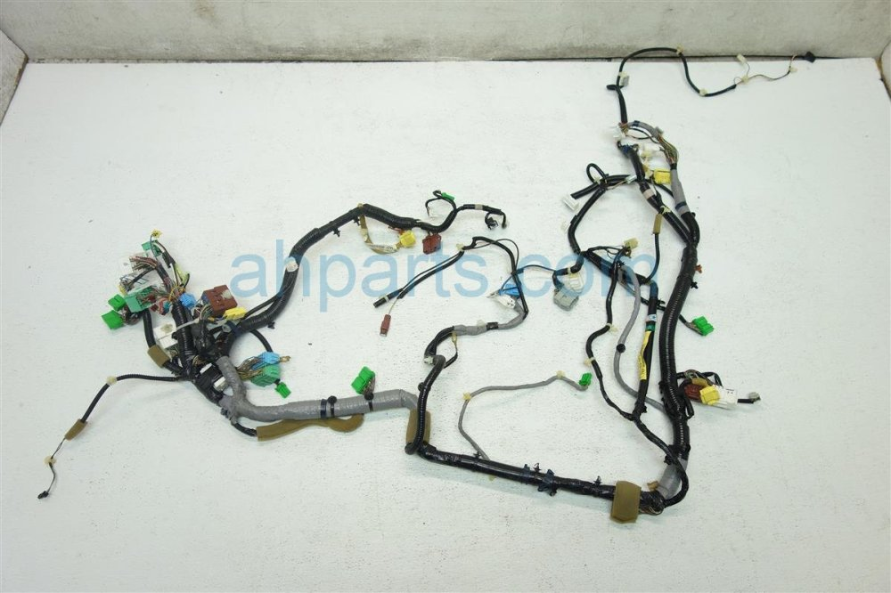medium resolution of  2004 honda accord instrument dash wiring harness 32117 sda a21 replacement
