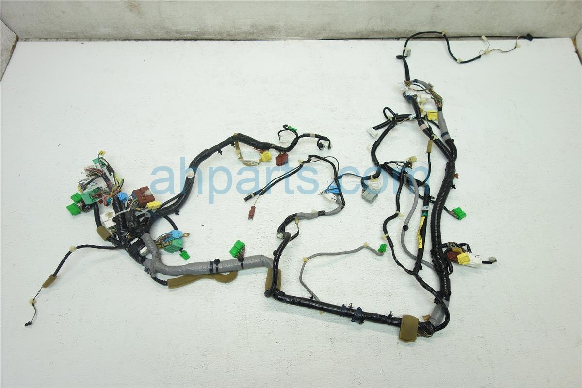 hight resolution of  2004 honda accord instrument dash wiring harness 32117 sda a21 replacement