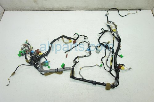small resolution of  2004 honda accord instrument dash wiring harness 32117 sda a21 replacement
