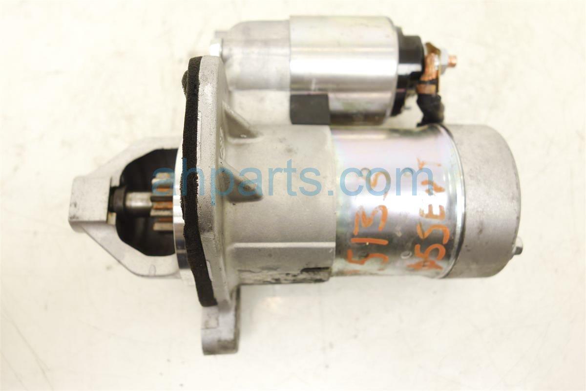 hight resolution of  2015 nissan sentra starter motor 23300 en22b replacement