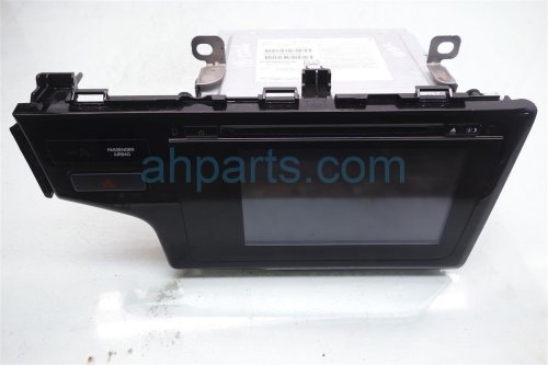 small resolution of  2015 honda fit am fm cd radio display unit 39100 t5r a11 replacement