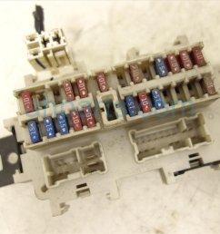 2011 infiniti g37 fuse box cabin sdn rwd 24350 1nf0b [ 1200 x 800 Pixel ]