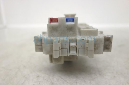 small resolution of  2003 nissan sentra fuse box cabin 2 5l le 24350 5m000 replacement