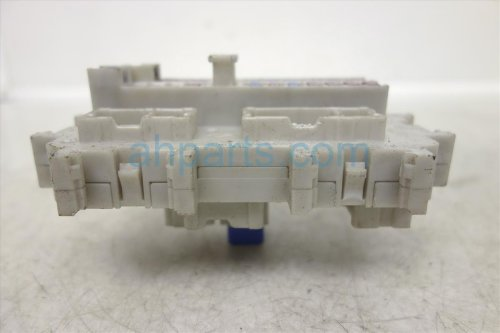 small resolution of 2003 nissan sentra fuse box cabin 2 5l le replacement