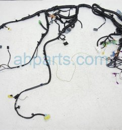 2017 honda cr v instrument wire harness 32117 tld a00 replacement  [ 1200 x 800 Pixel ]