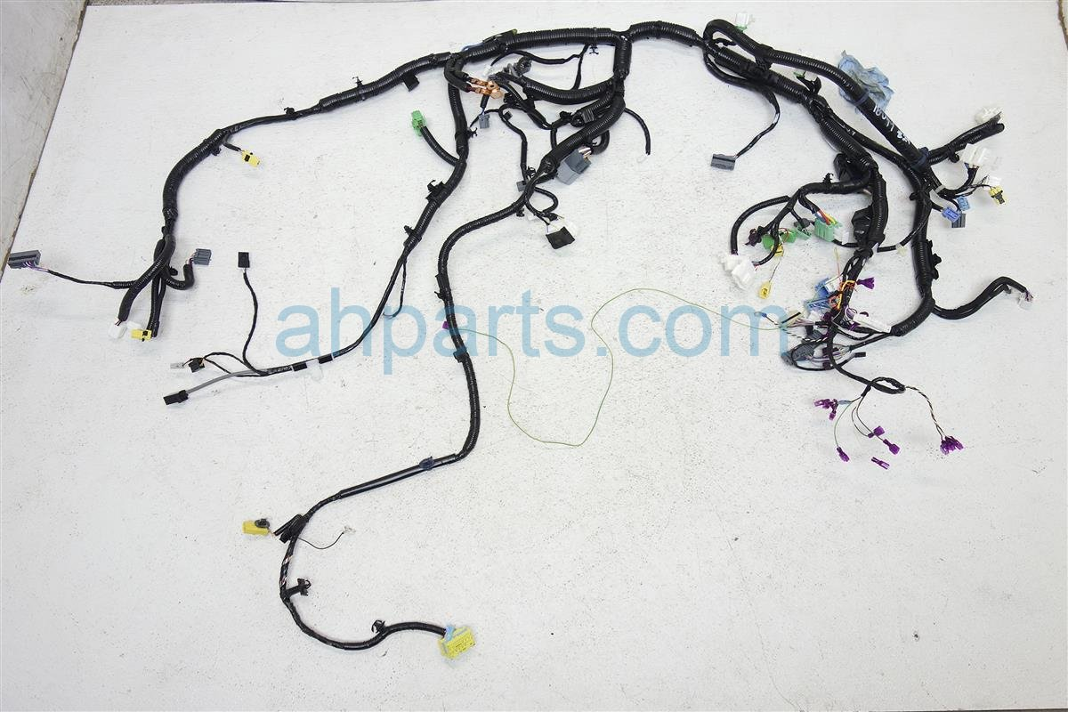 hight resolution of  2017 honda cr v instrument wire harness 32117 tld a00 replacement