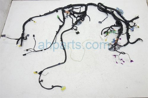 small resolution of  2017 honda cr v instrument wire harness 32117 tld a00 replacement