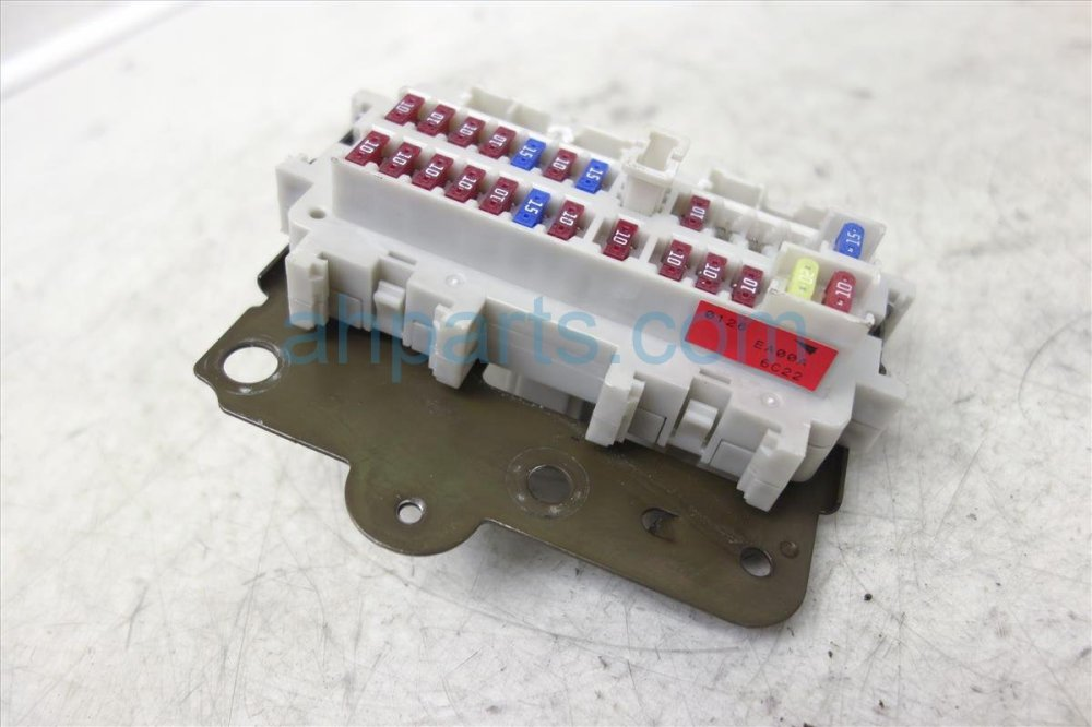 medium resolution of  2006 nissan pathfinder passenger fuse box junction 24350 ea00a replacement