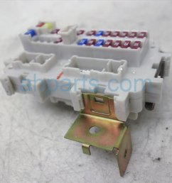 2006 nissan pathfinder passenger fuse box junction 24350 ea00a replacement  [ 1200 x 800 Pixel ]