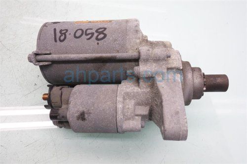 small resolution of  2004 honda accord starter motor 31200 rkb 004 replacement