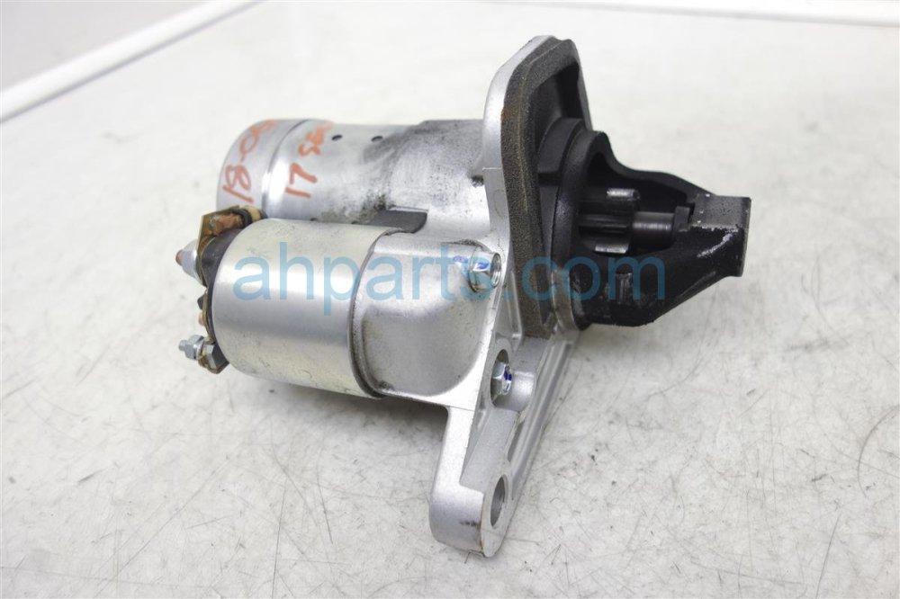 medium resolution of  2017 nissan sentra starter motor 23300 en22c replacement