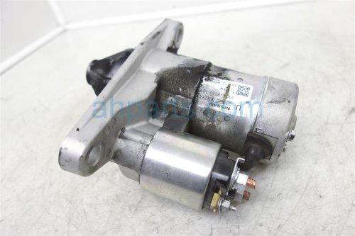 small resolution of  2017 nissan sentra starter motor 23300 en22c replacement