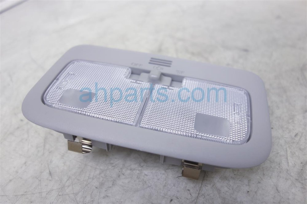 medium resolution of  2015 toyota corolla front roof map light ivory 81260 02670 a0 replacement