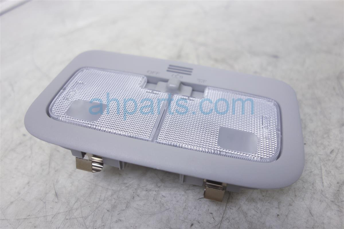 hight resolution of  2015 toyota corolla front roof map light ivory 81260 02670 a0 replacement